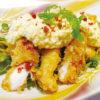 中毒性の美味さ! イカフライ  タルタルソースがけ☆料理方法、レシピを公開!